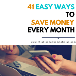 Pia Cruz Consulting - 41-Easy-Ways-to-Save-Money-This-Blended-Home-of-Mine